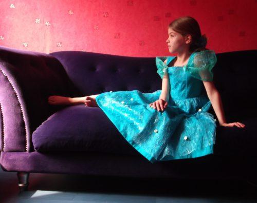 Collectie Kinderkleding 'Mooie Meisjes Mode'